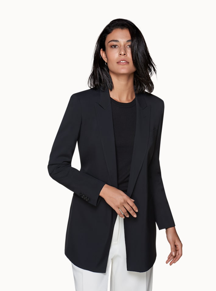 Tory Black  Jacket