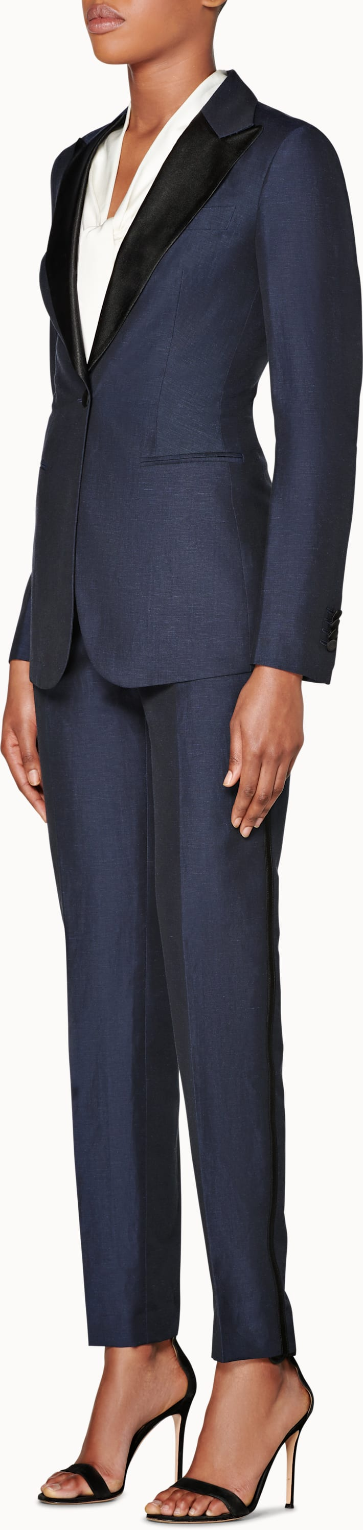 Cameron Navy Tuxedo