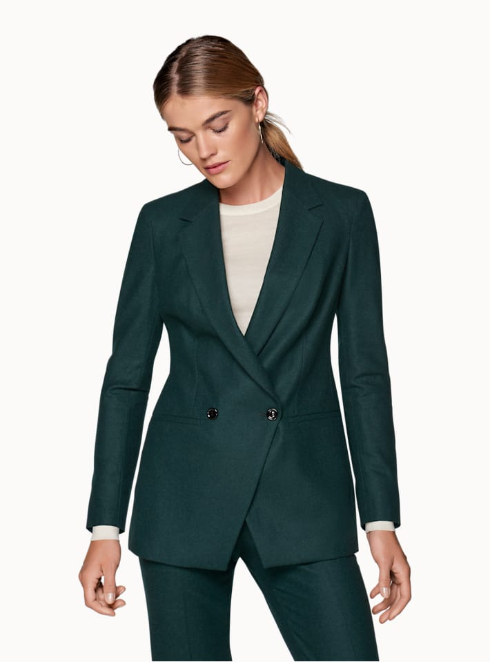 Cato Green Suit