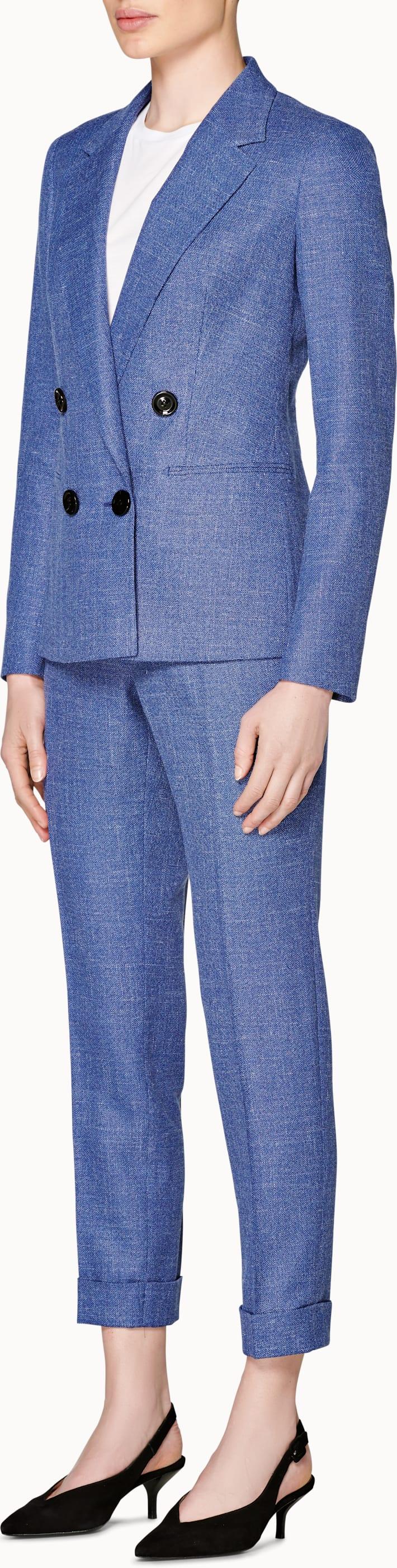 Joss Blue Suit