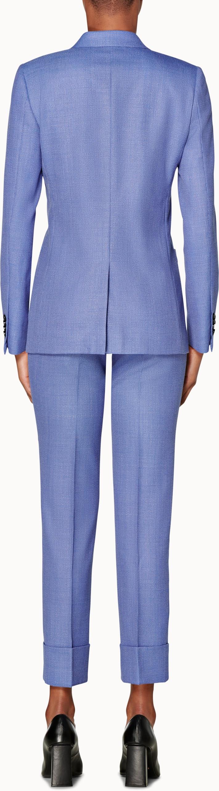 Joss Lavender Suit