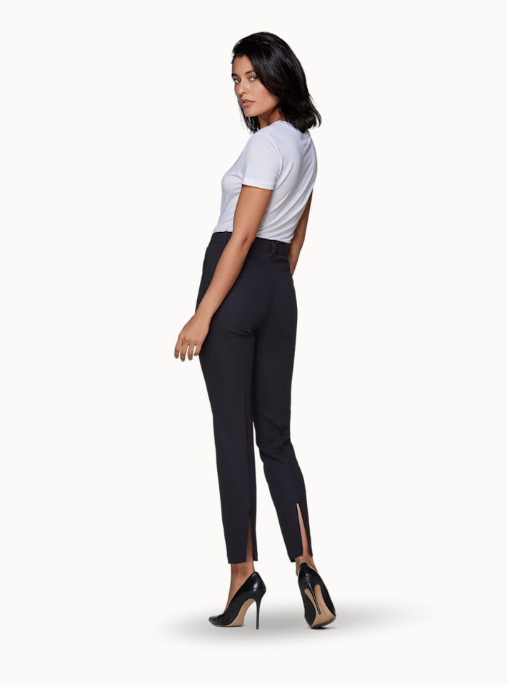 Robin Navy  Trousers